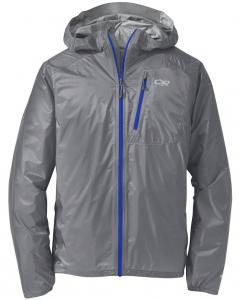 helium-jacket