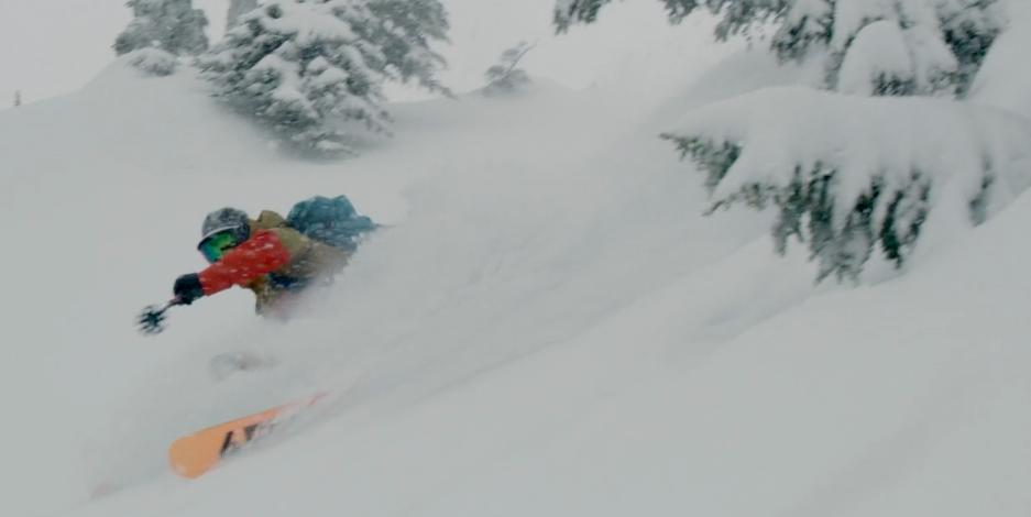 huck yeah ski movie