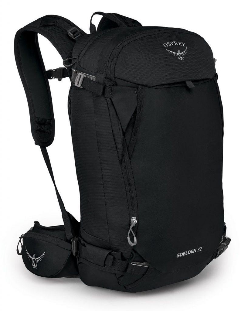 osprey soelden ski pack