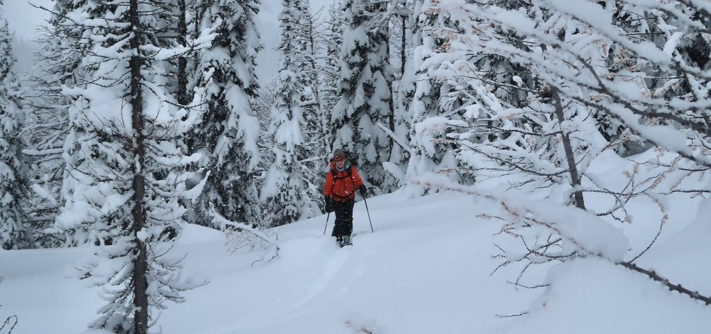 osprey soleden ski pack
