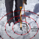 avalanche rescue probe