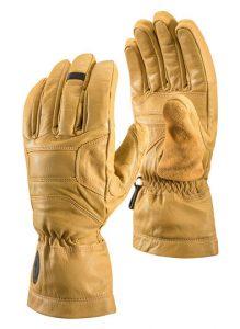 kingpin leather glove