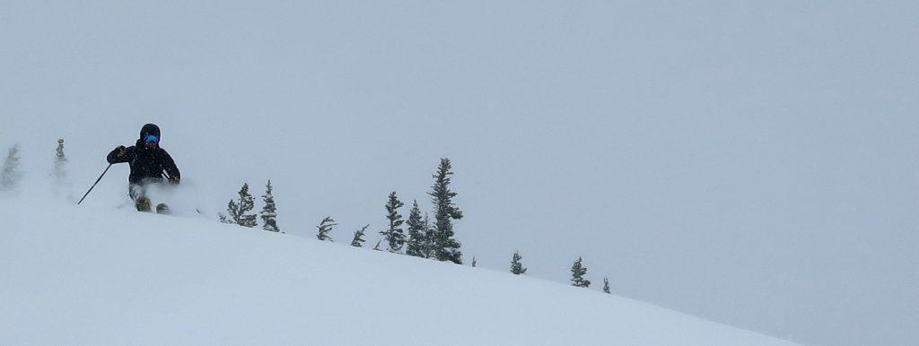 smith vantage backcountry ski helmet