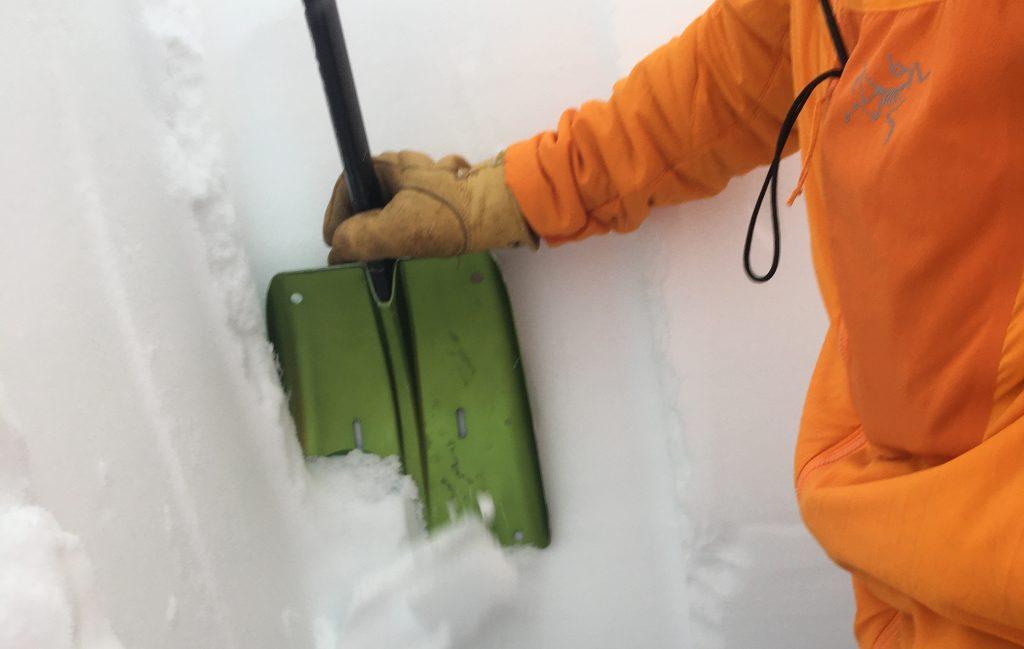 BCA Avalanche Shovel