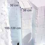 snowpack stability tests