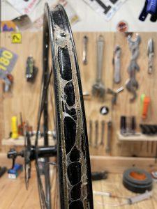 Tubeless tire setup tips