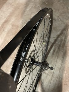 Tubeless gravel tire setup tips