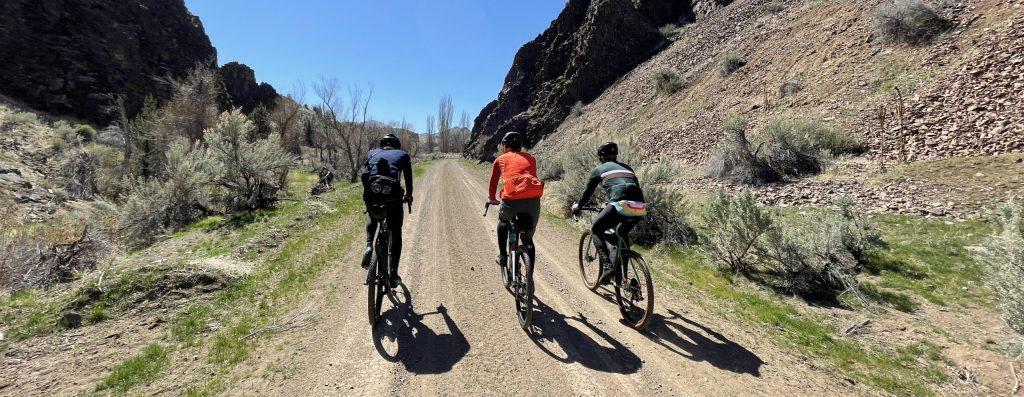 Showers Pass Apex Shorts adventure Gravel ride photo