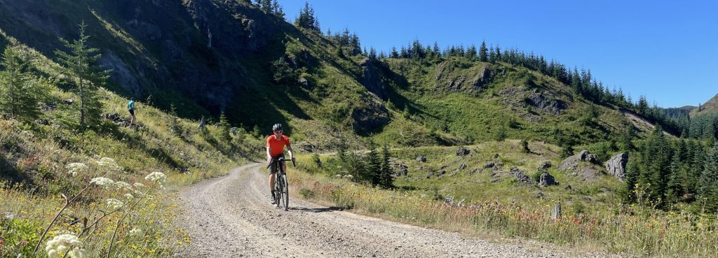7Mesh Cycling Jersey for gravel riding